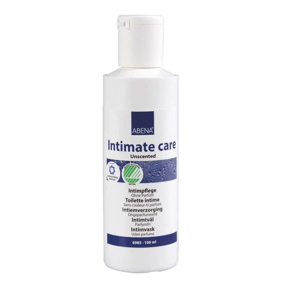 Picture of Intimate Care mild soap