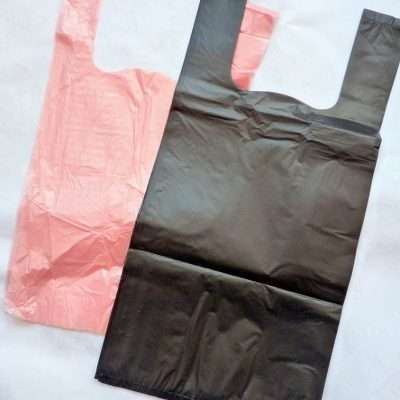 Disposal bags AA0120