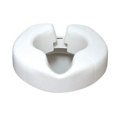 Raised Toilet Seat TA2514