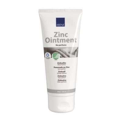 Zinc Ointment 6963