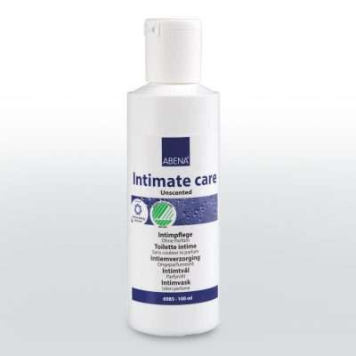 Intimate Care unscented mild soap Abena