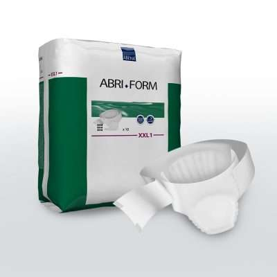 Bariatric all-in-one Abena