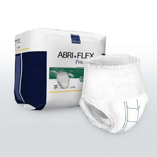 Incontinence pull-up briefs Abena