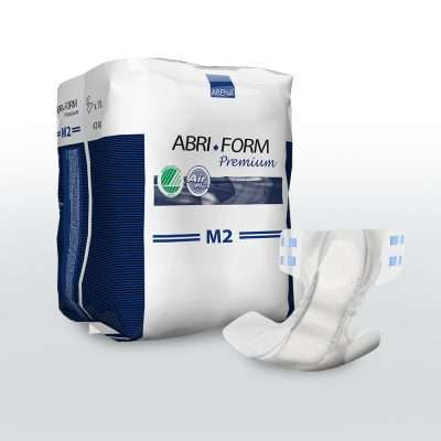 All-in-One Incontinence Pad Abena