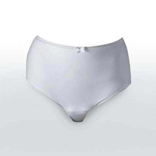 Washable incontinence pants for women