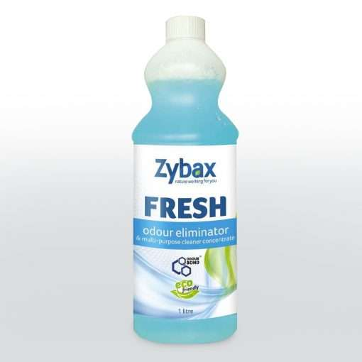 Zybax fresh odour eliminator