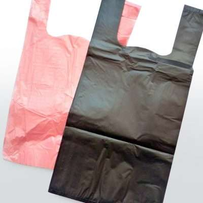 Incontinence disposal bags