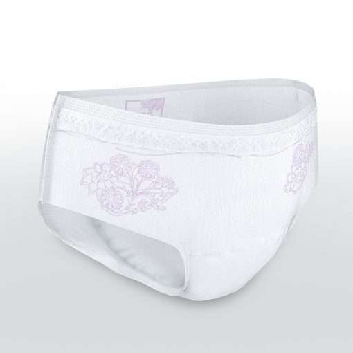 Tena incontinence pants for women