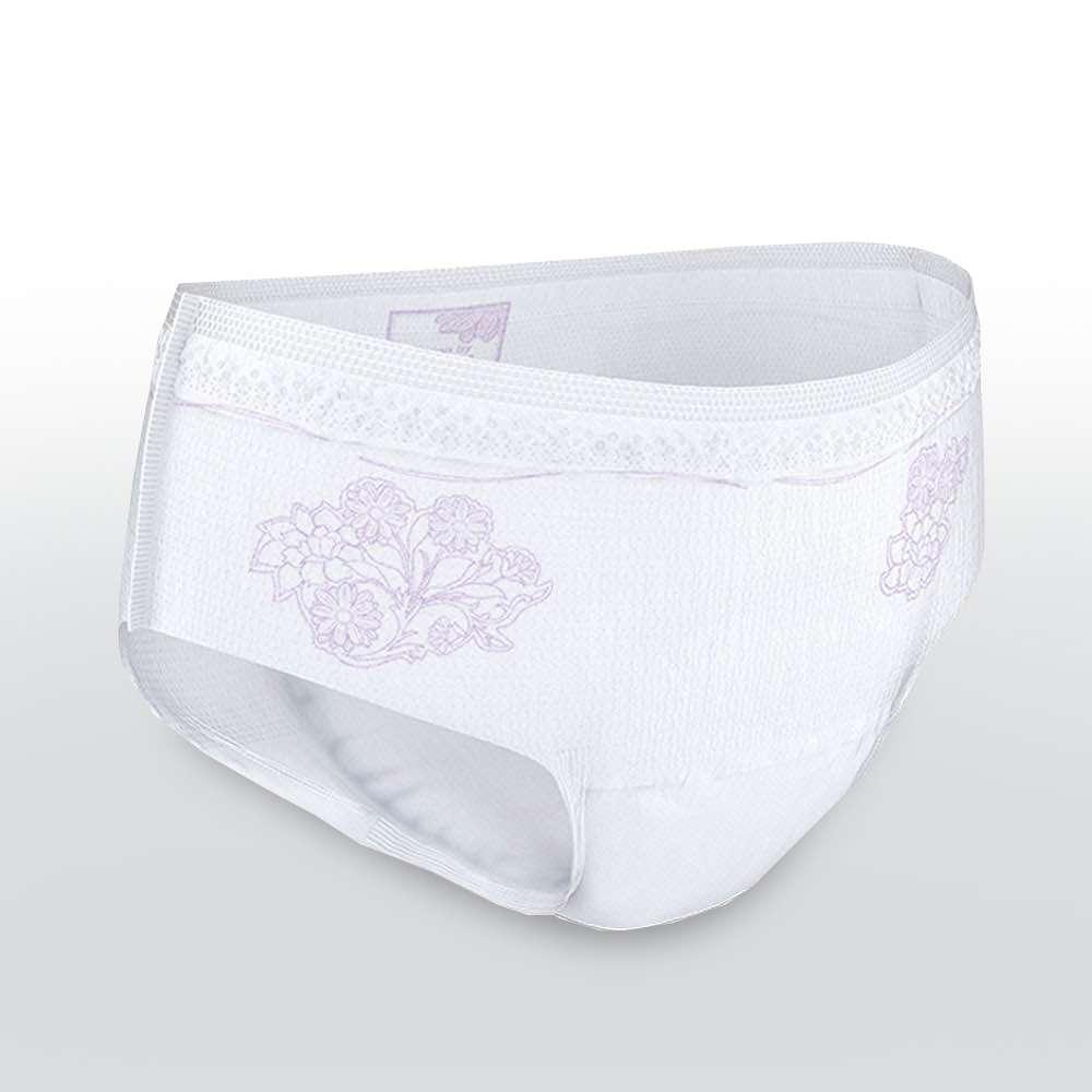 Womans Incontinence Panties Pics