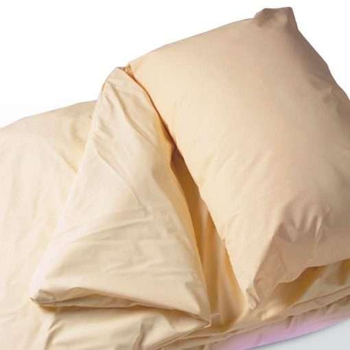 Waterproof bedding pillow, sheet and mattress