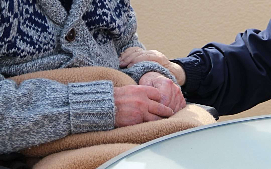 Tips for managing incontinence and dementia