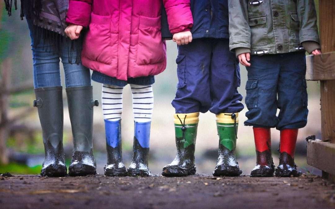Incontinence in children